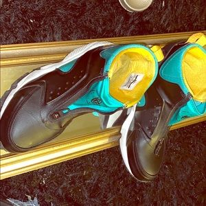 Nike hurrache